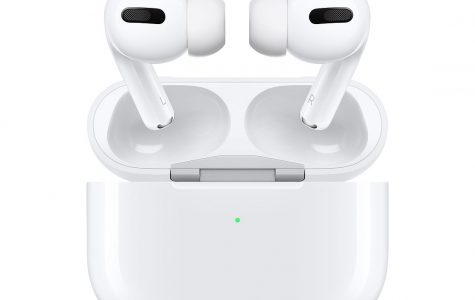 AirPods Pro: Magic Like You've Never Heard