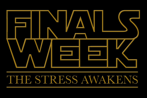 Tips for Finals Week