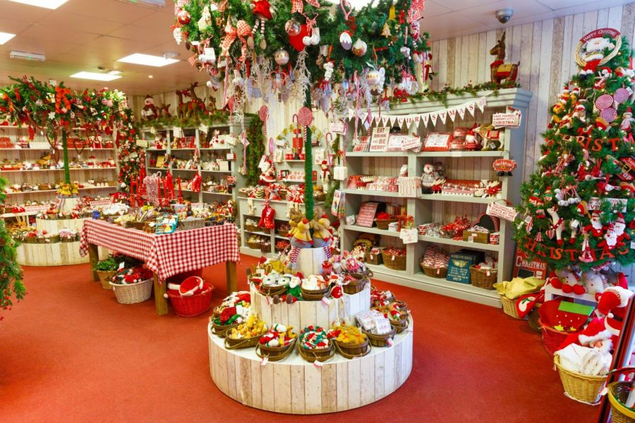 Christmas+shopping