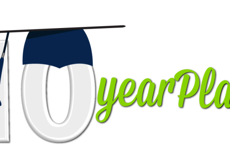 10 to 15 Year Plan