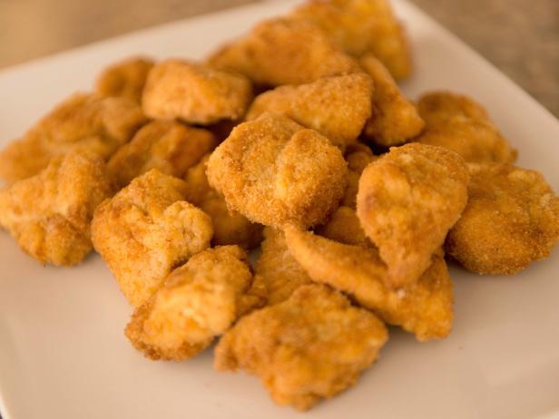 Guide to Chicken Nuggets