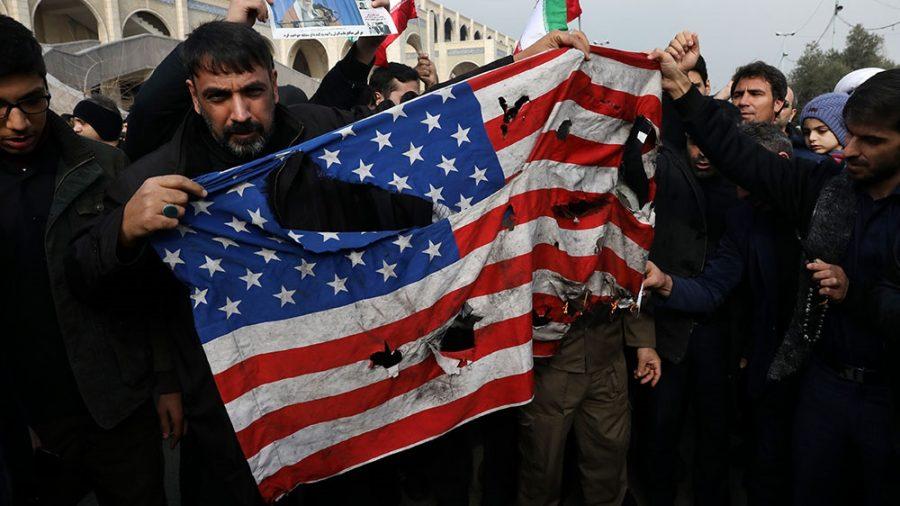 Iran Conflict