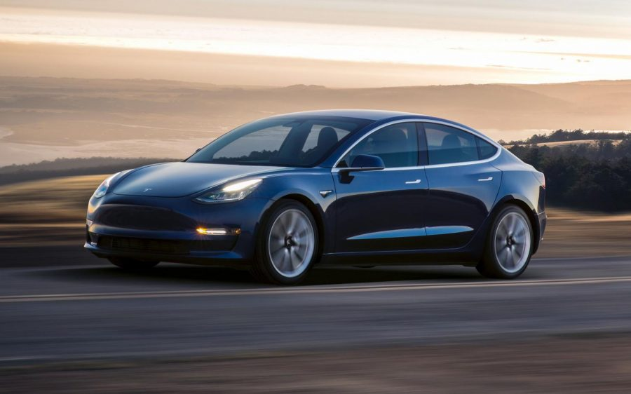Why+Electric+Cars+are+Making+a+comeback%C2%A0