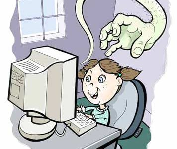 Internet Influence on Kids