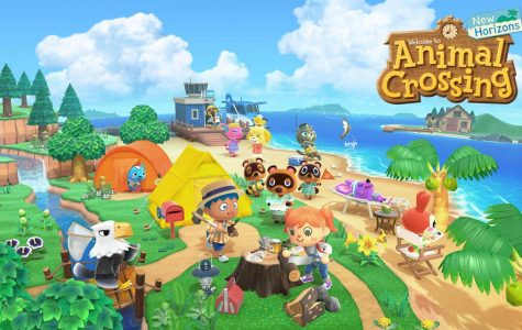 Animal Crossing New Horizons: the Home away from Home