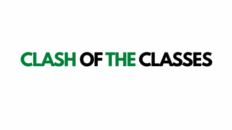 Clash of the Classes