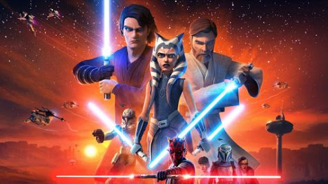 Star Wars: The Clone Wars S7 Review