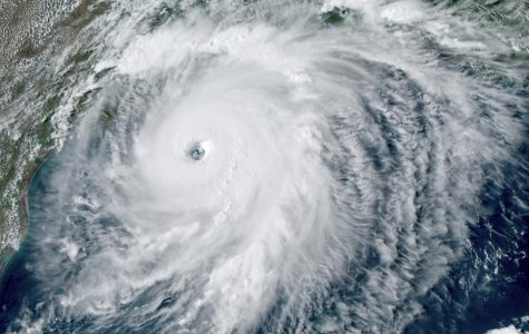 Hurricane Laura and Its Effects