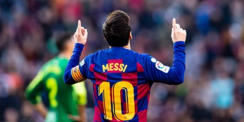 The Future of Messi