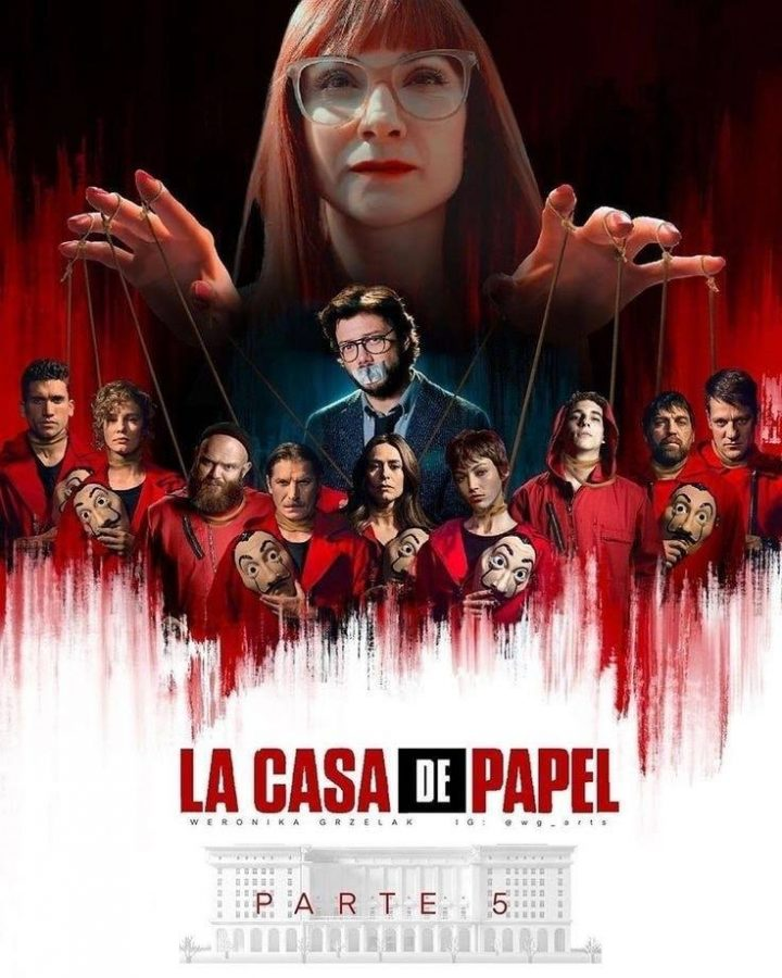 Money Heist Part 5: The Finale