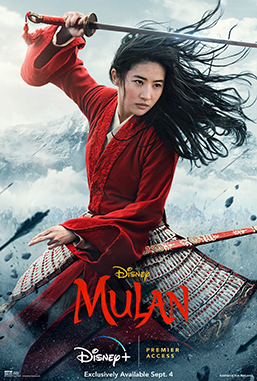 Why Are People Boycotting Mulan?
