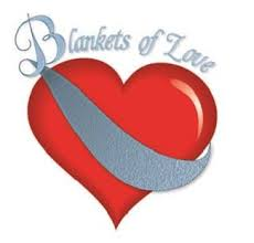 Blankets of Hope/Love