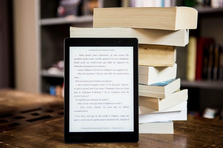 E-Reading+vs.+Reading