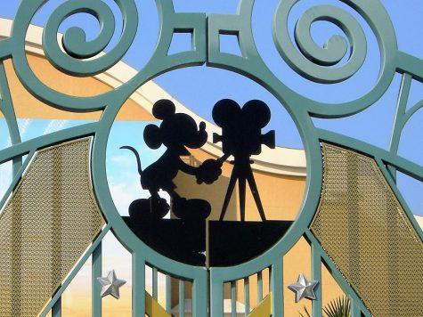 Disneyland Conspiracy