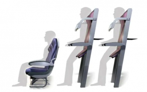 Why Airlines Shouldn't Adopt Stand-up Seats