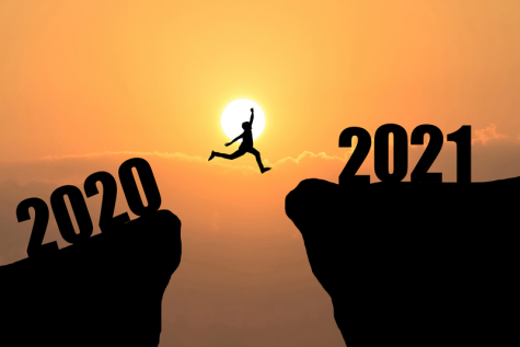 Hopes and Goals for 2021!