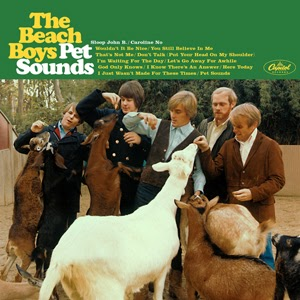 Classic Album Review: Pet Sounds