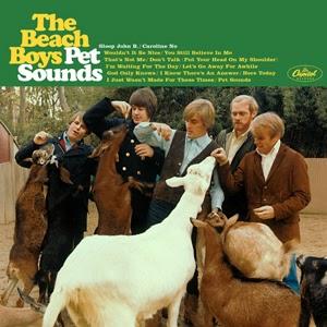 Classic Album Review: Pet Sounds