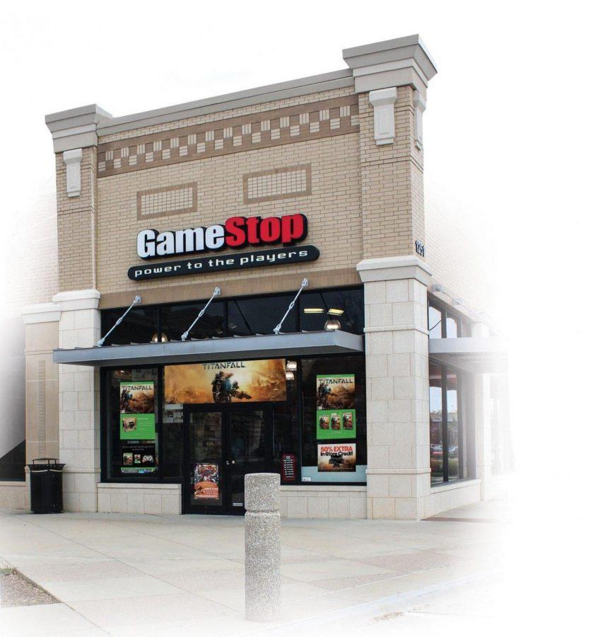 How is GameStop Doing Now?