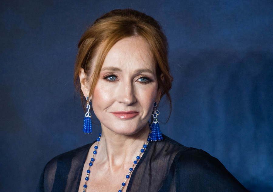 J.K. Rowling: Is she ruining more than her reputation?