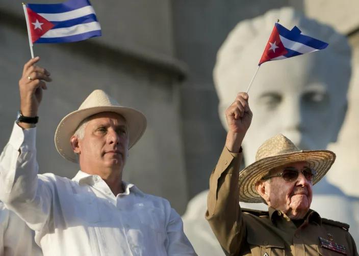 A Cuba Without Castro