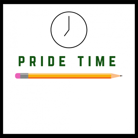 What is Pride Time?