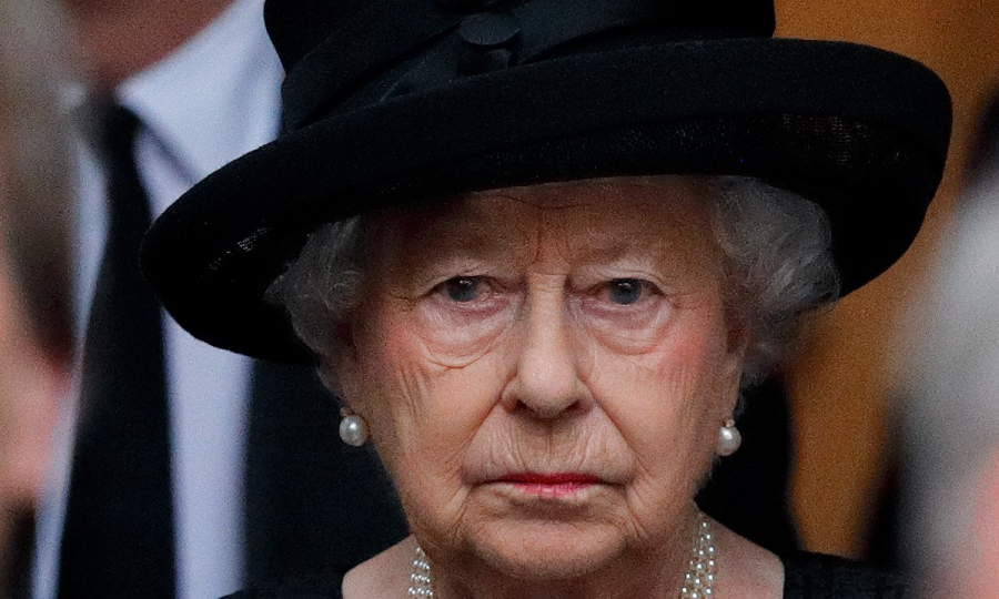What Happens Once the Queen Dies